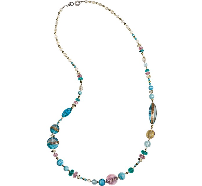 Niagara Long Necklace - Antica Murrina Veneziana