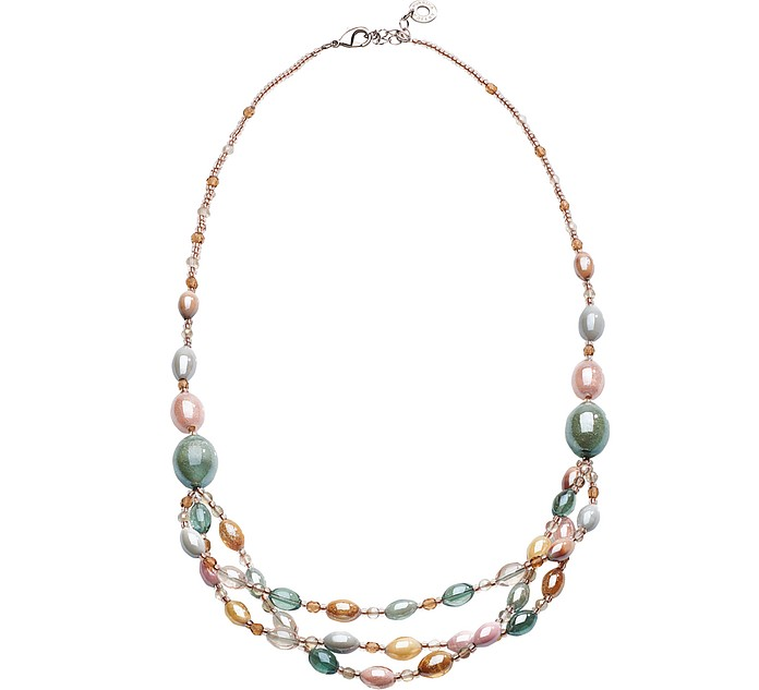 Rezzonico Necklace - Antica Murrina Veneziana