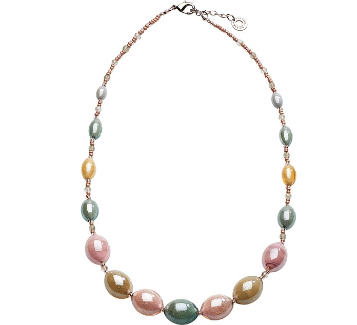Rezzonico Necklace - Antica Murrina
