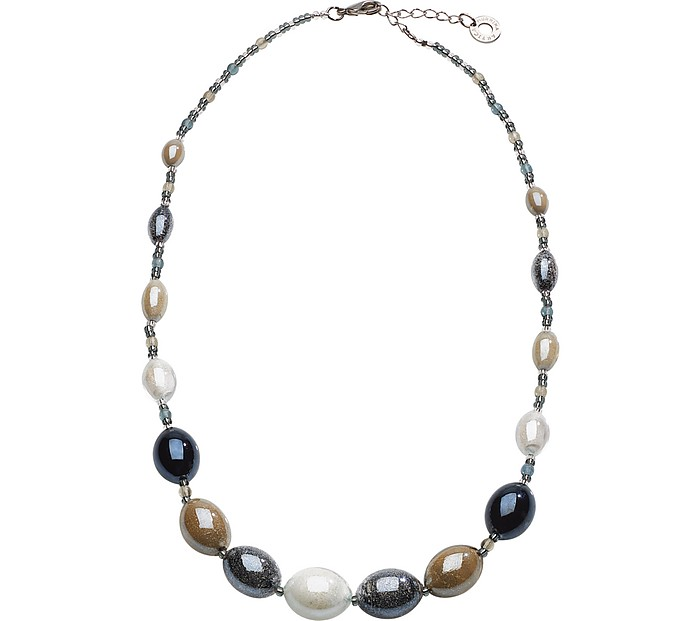 Rezzonico Necklace - Antica Murrina