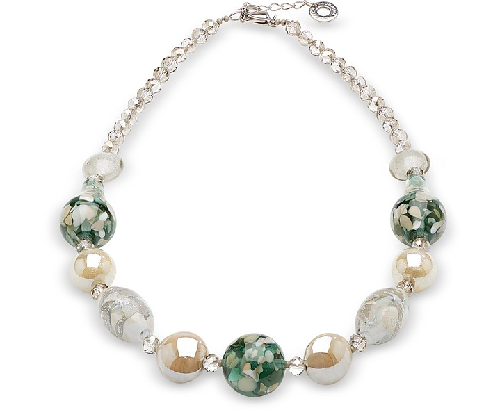 Fenice Necklace G - Antica Murrina