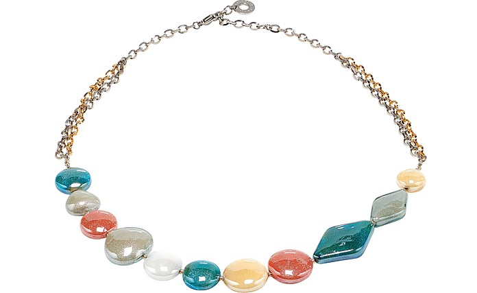 Avogaria Necklace - Antica Murrina