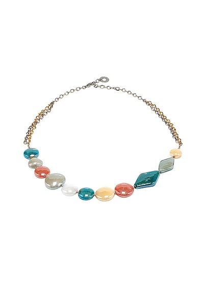Avogaria Necklace - Antica Murrina