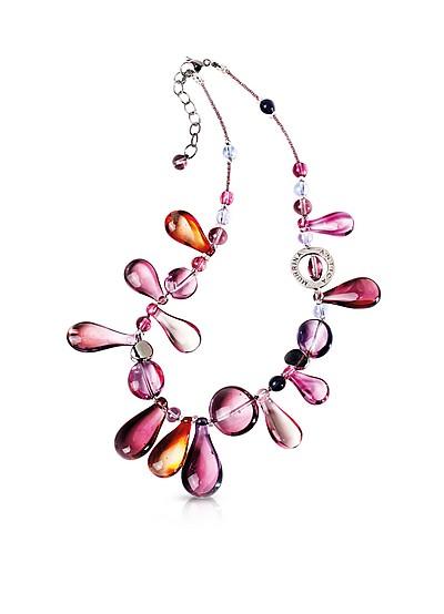 Lapilli Murano Glass Necklace - Antica Murrina