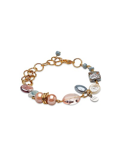 Grimani T Top Bracelet - Antica Murrina