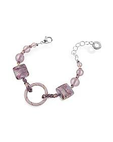Bolero - Murano Glass Bead Bracelet - Antica Murrina