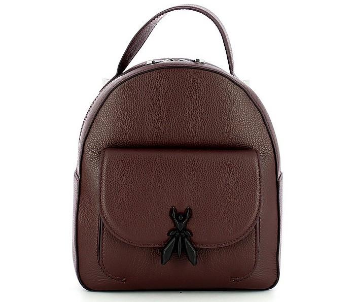 Women's Purple Bag - Patrizia Pepe