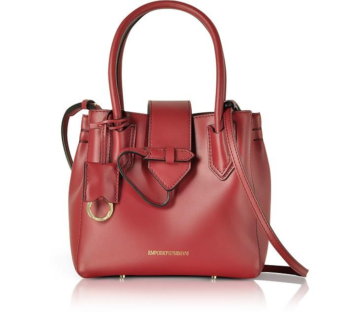 0a38c8d2a2 Genuine Leather Satchel Bag