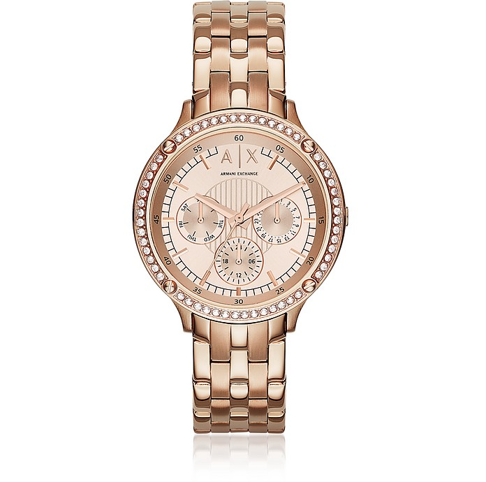Capistrano Women's Watch - Armani Exchange