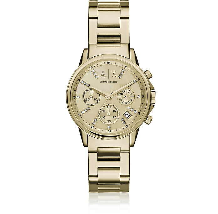 AX4327 Lady banks Women's Watch - Armani Exchange