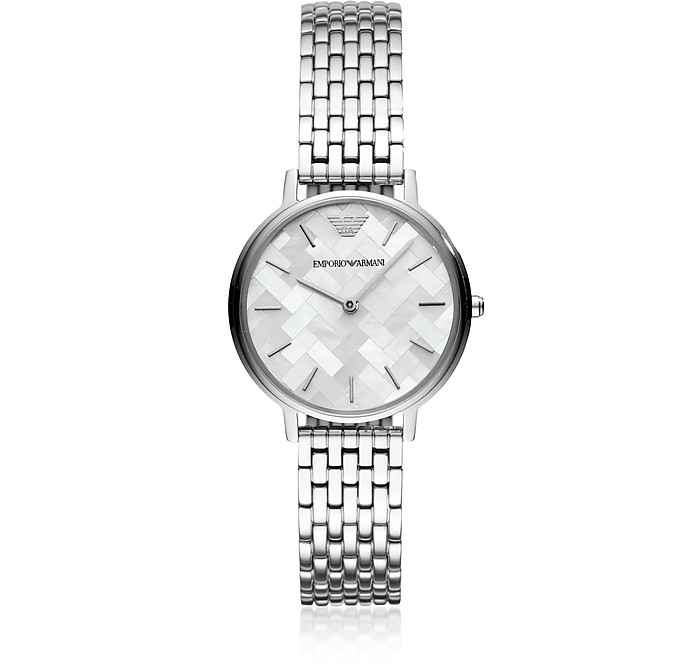 Emporio Armani Women's Dress Watch - Emporio Armani