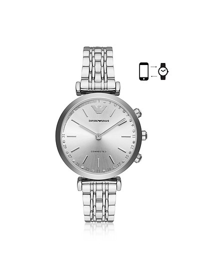 Emporio Armani Connected Women's Hybrid Smartwatch - Emporio Armani
