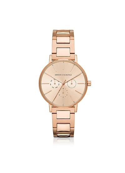 Lola Rose Chronograph Women's Watch - Armani Exchange