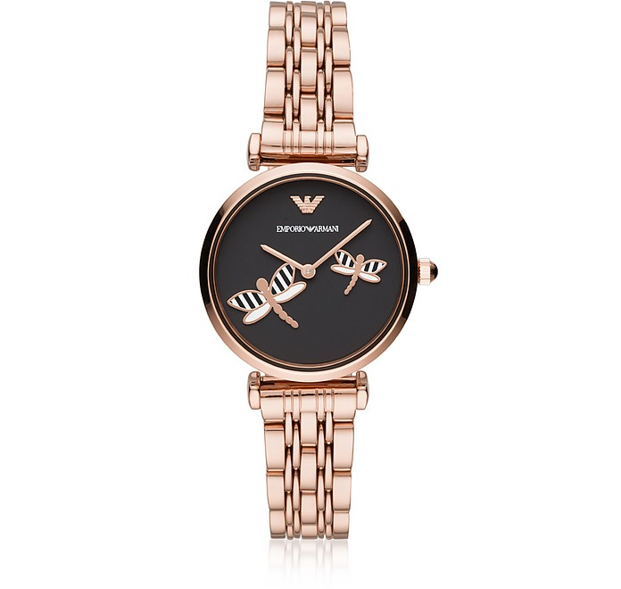 AR11206 Gianni t-bar  Watch - Emporio Armani