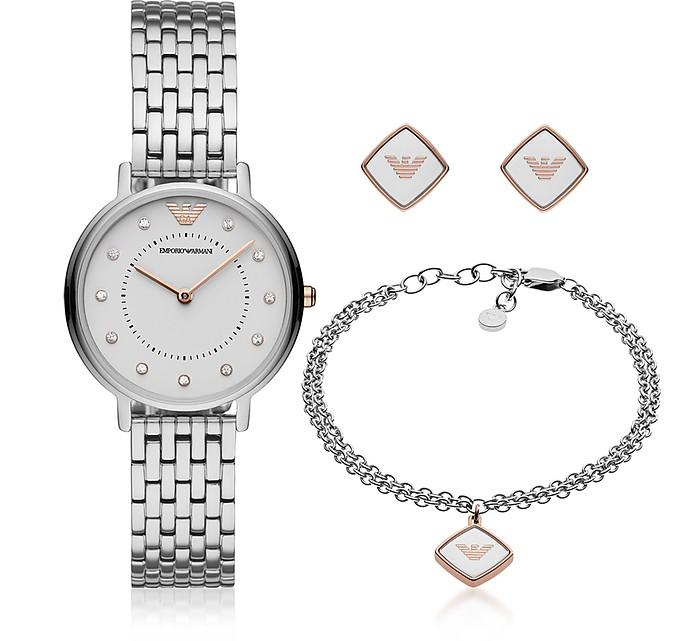 AR80023 Kappa  Watch - Emporio Armani