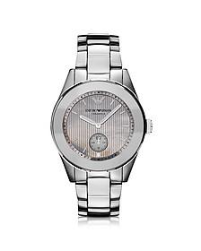 Ceramica - Titanium Ceramic Unisex Watch