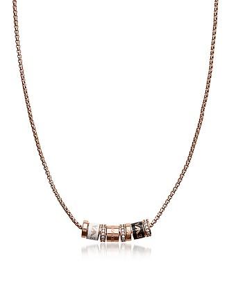 0f6382f0 Women's Signature Gold Tone Necklace…
