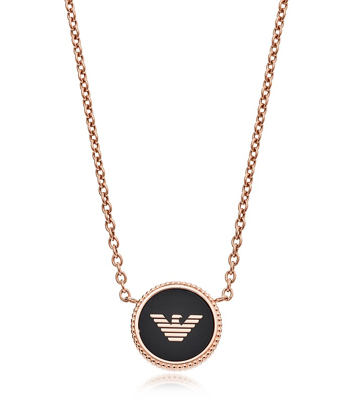 EGS2533221 Signature Women's Necklace - Emporio Armani