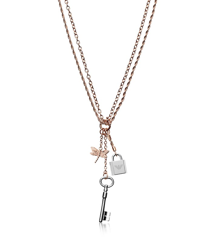 EGS2578221 - Women's Necklace - Emporio Armani