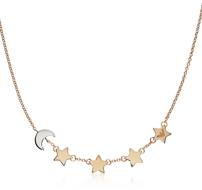 EG3363221 Fashion  Necklace - Emporio Armani