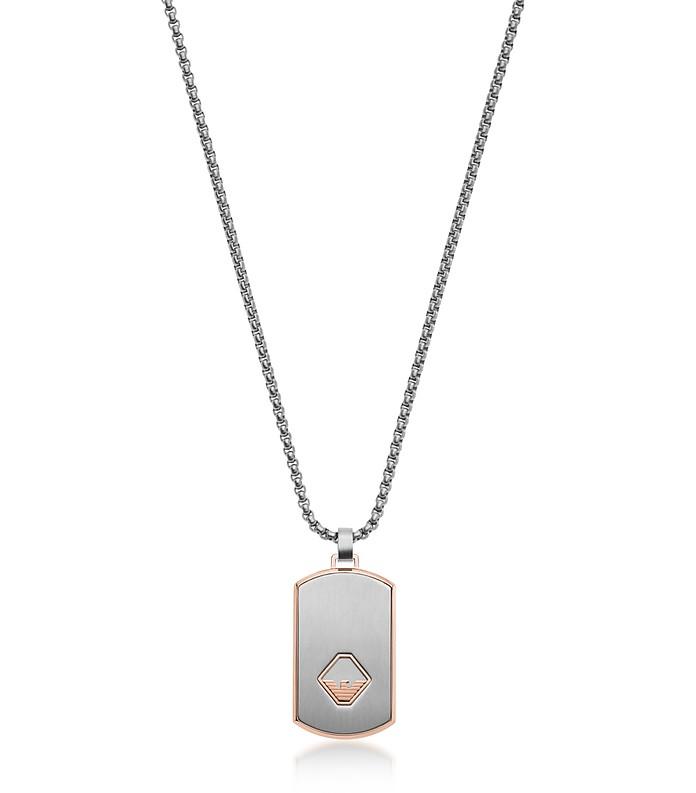 EGS2634040 --  Necklace - Emporio Armani