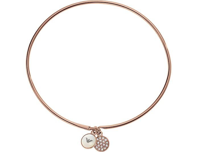 EGS2155221 Signature Women's Bracelet - Emporio Armani