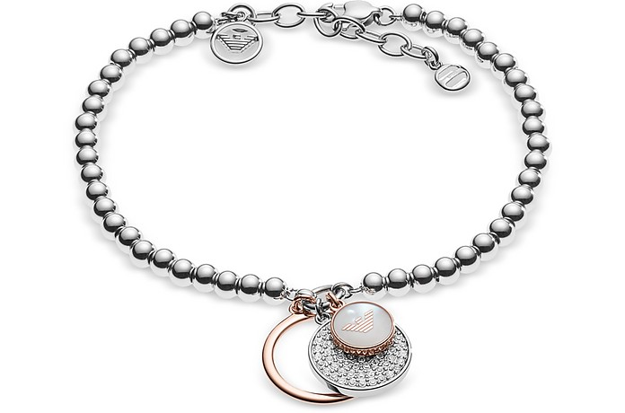 EGS2362040 Signature Women's Bracelet - Emporio Armani