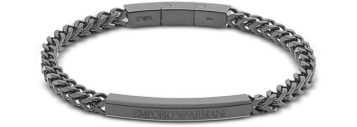 EGS2415001 Heritage Men's Bracelet - Emporio Armani
