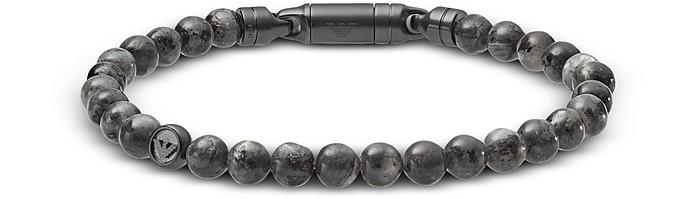 Emporio Armani Men's Bracelet - Emporio Armani