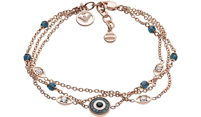EGS2531221 Fashion Women's Bracelet - Emporio Armani