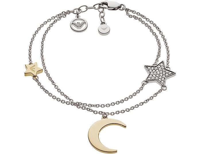 EG3359040 Fashion  Bracelet - Emporio Armani