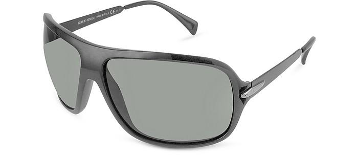 Aviator Sunglasses - Giorgio Armani