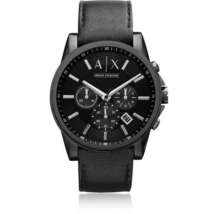 AX2098 Outerbanks Men's Watch - Armani Exchange
