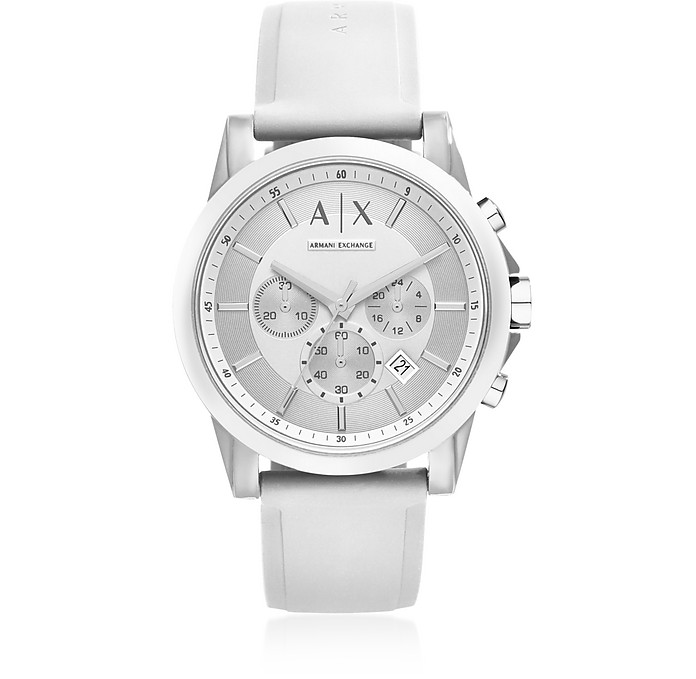 AX1325 Outerbanks Men's Watch - Armani Exchange