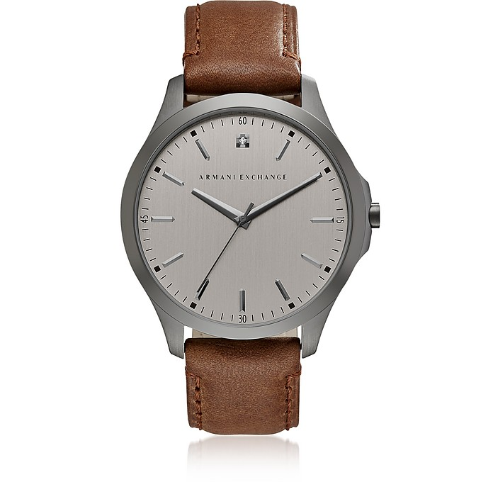 AX2195 Hampton Men's Watch - Armani Exchange