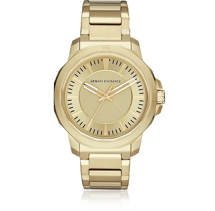 AIX Men's Watch - Armani Exchange