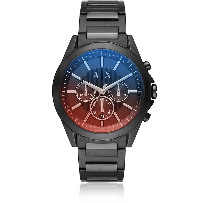 AX2615 Drexler Men's Watch - Armani Exchange