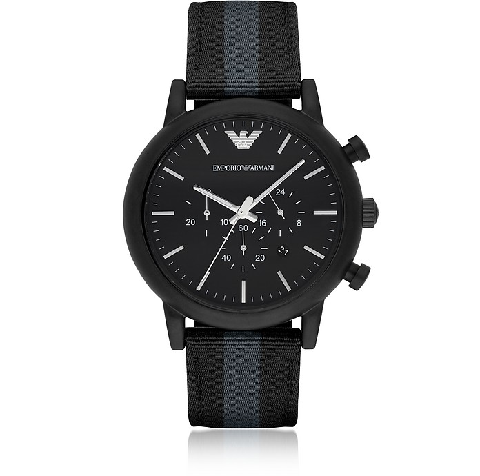 AR1948 Luigi Men's Watch - Emporio Armani