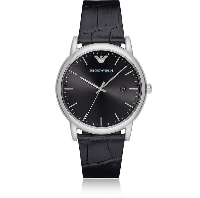 AR2500 Luigi Men's Watch - Emporio Armani