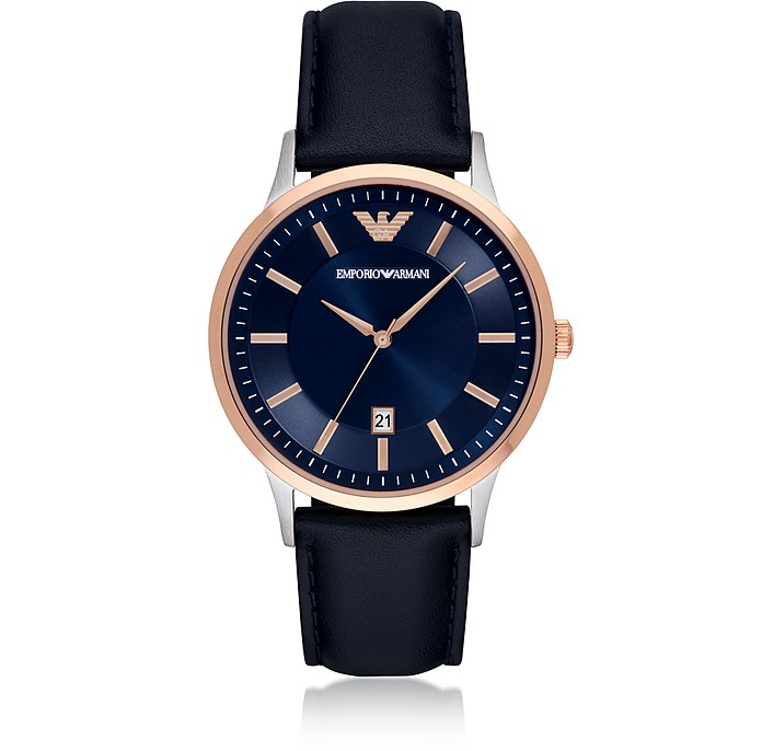 AR2506 Renato Men's Watch - Emporio Armani
