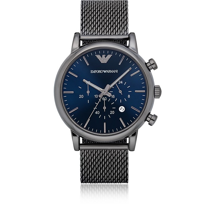 AR1979 Luigi Men's Watch - Emporio Armani