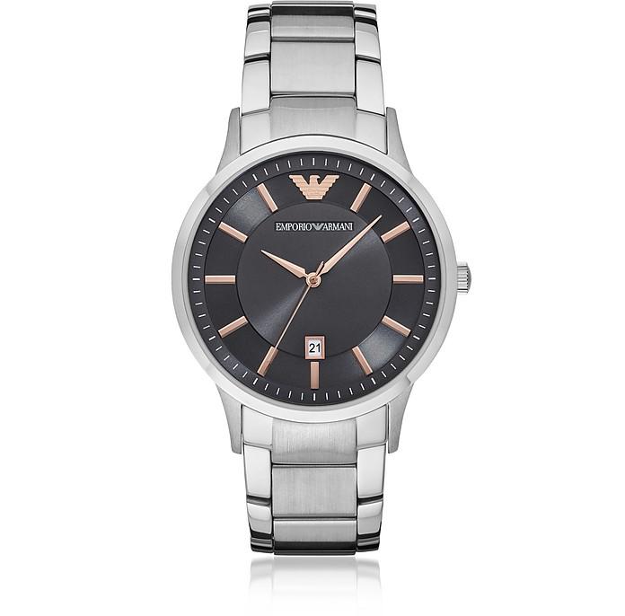 AR2514 Renato Men's Watch - Emporio Armani