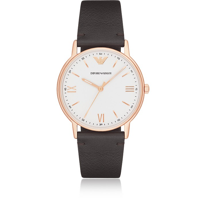 AR11011 Kappa Men's Watch - Emporio Armani