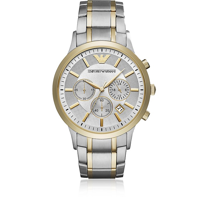 AR11076 Renato Men's Watch - Emporio Armani