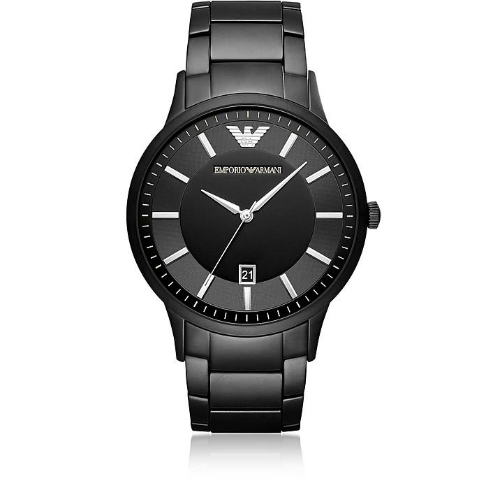AR11079 Renato Men's Watch - Emporio Armani