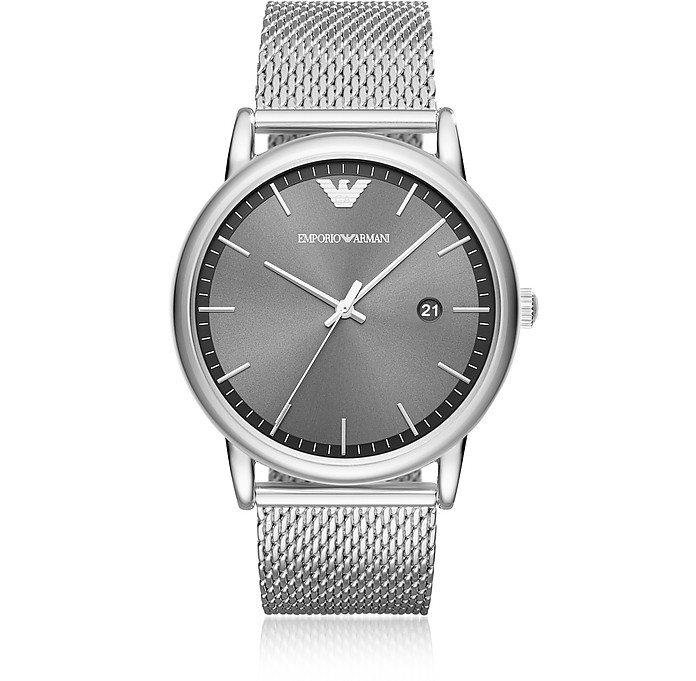 AR11069 Luigi slim Men's Watch - Emporio Armani