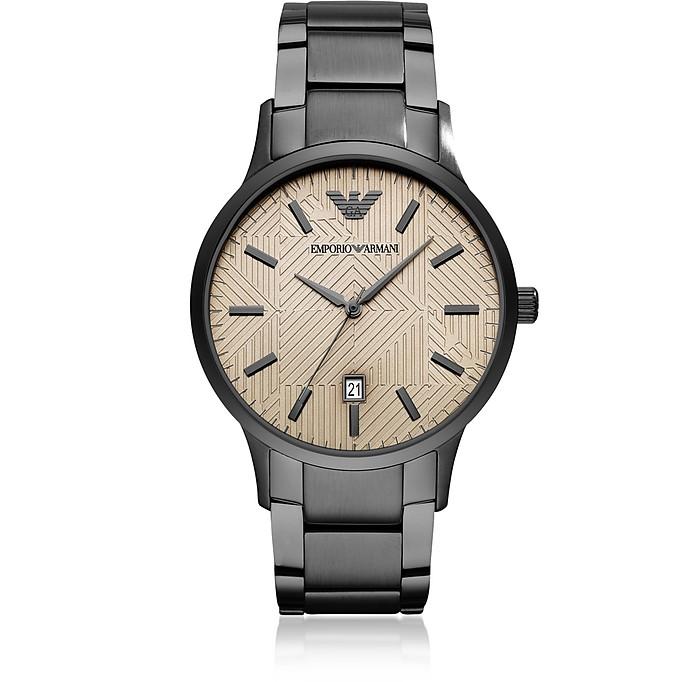 Emporio Armani Men's Dress Watch - Emporio Armani