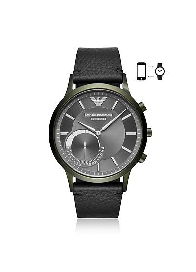 Emporio Armani Connected Men's Hybrid Smartwatch - Emporio Armani