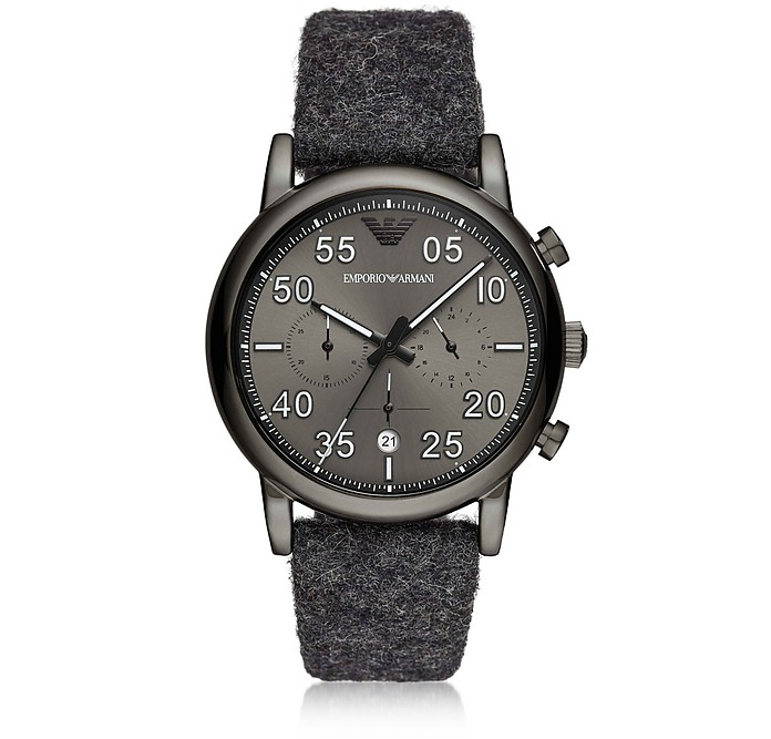 AR11154 Luigi Men's Watch - Emporio Armani
