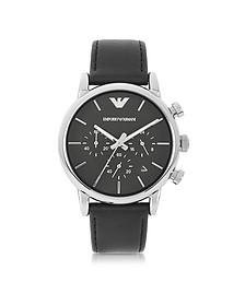 Chronograph Men's Watch - Emporio Armani